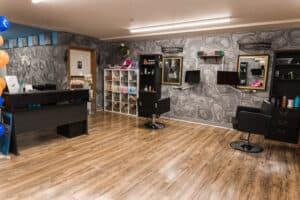Image of Kids Castle Cuts Hair Salon